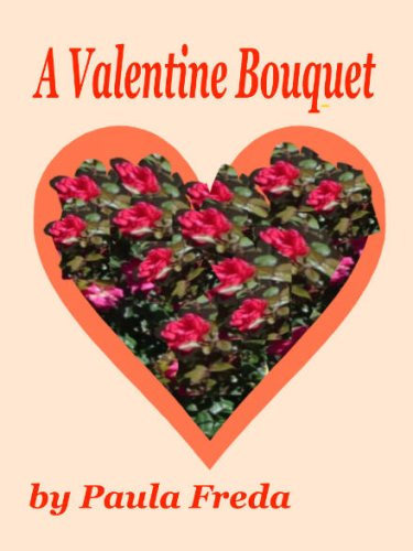 A Valentine Bouquet (English Edition)