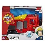 Feuerwehrmann Sam FS03600 - Feuerwehrwagen Vergleich
