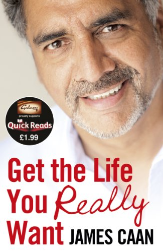 Get the Life You Really Want (Quick Reads) (Quick Reads 2012) (English Edition) (Deal Games Real Card)