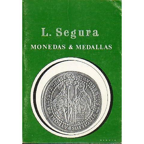 MONEDAS & MEDALLAS. Subasta por correo 22 de Febrero de 1980.