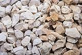 Kies Splitt Zierkies Edelsplitt Jura Splitt 16-32mm Big Bag 250 kg