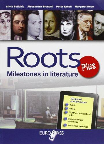 Roots plus. librolim. per le scuole superiori. con e-book. con espansione online