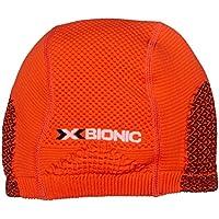 X Bionic Unisex OW Soma Light, Cappello Adulto, (Arancione Sunshine/Nero), 2.0