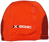 X-Bionic Erwachsene Funktionsbekleidung OW Soma Cap Light Mützen, Orange Sunshine/Black TILL END OF STOCK, 2