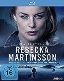 Rebecka Martinsson [Blu-ray]