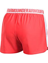 Under Armour Play Up Short Femme