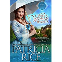 All A Woman Wants (Regency Love and Laughter Book 4) (English Edition)