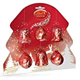 Lindt Lindor Chocolate Christmas Tree Decorations