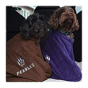 Towelsrus-Personalised-Dog-Bag-with-a-name-of-your-choice