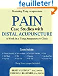 Pain Case Studies with Distal Acupunc...