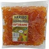 Haribo Goldbären Saftorange sortenrein