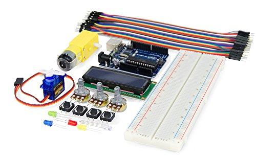 KSIX Build & Code-Kit Schaffung elektronischen und Programmierung (Motorrad-build-kit)