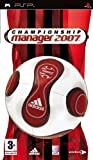 Cheapest Championship Manager 2007 on PSP