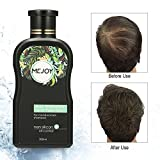 MEJOY Anti-Hair Loss Shampoo Hair Growth Hair Restoration Shampoo for Men and Women, 200ML