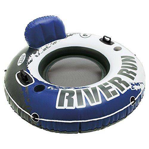 Intex Lounge River Run 1, mehrfarbig, Ø 135 cm