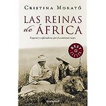 Las reinas de África (BEST SELLER, Band 26200)