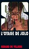 SAS 141 L'otage de Jolo (French Edition)