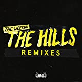 The Hills (Remix) [feat. Eminem] [Explicit]