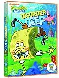 Spongebob Squarepants - Disorder in the Deep [DVD]