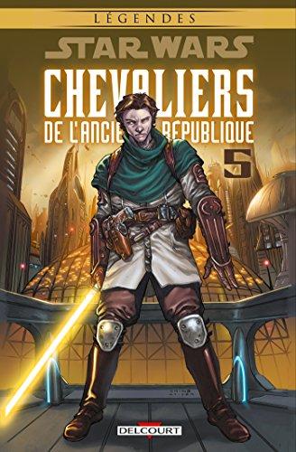 Star Wars - Chevaliers de l'Ancienne République T5 (NED)