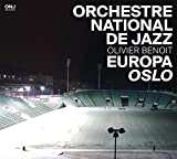 Europa Oslo / Orchestre National de Jazz  