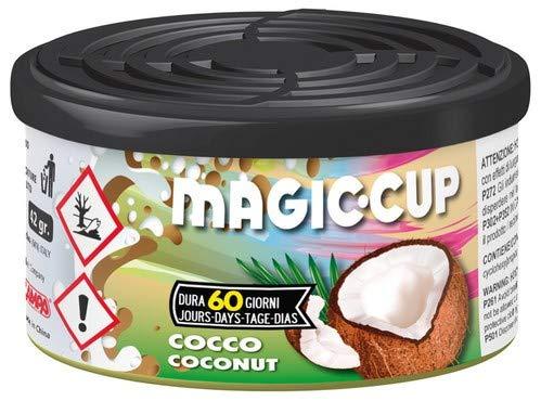 Lampa 35254 Magic Cup Coco