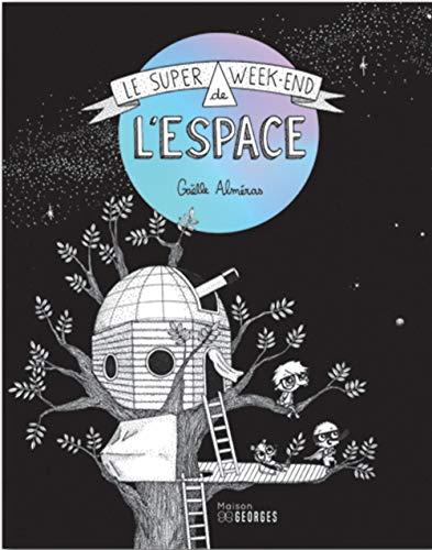 Le super week-end de l'espace