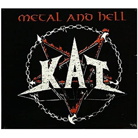 Metal and Hell by Kat
