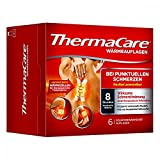 Thermacare flexible Anwendung 6 stk
