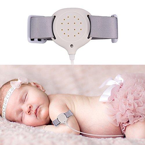 Nächtliche Behandlung (bettnäss-Alarm für Kinder Mädchen & Jungen-Sue Supply Enuresis Behandlung Nacht Töpfchen Training Alarm)
