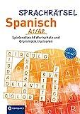 Die besten Buch Spanishes zu lernen - Compact Sprachrätsel Spanisch A1/A2: Spielend leicht Wortschatz und Bewertungen
