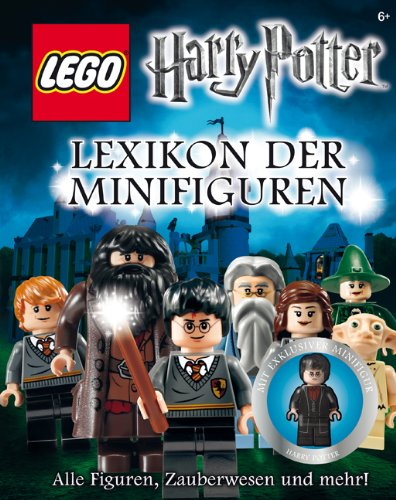 aus Set 4730 4731 Lego Harry Potter Tom Riddle Tagebuch .