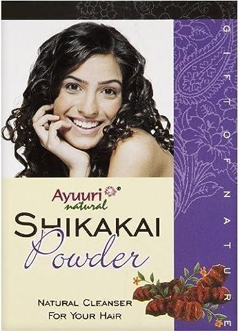 Ayuuri Shikakai (Acacia) Powder