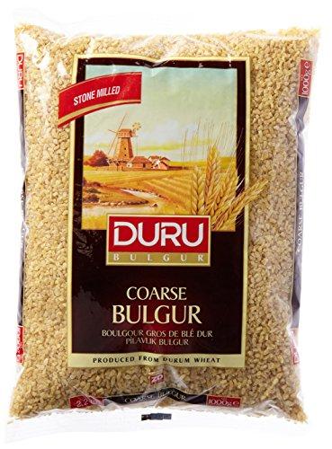 Duru Bulgur Bulgur (Pilavlik Bulgur), 1Kg