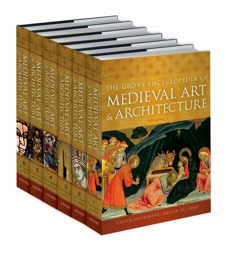 The-Grove-Encyclopedia-of-Medieval-Art-and-Architecture