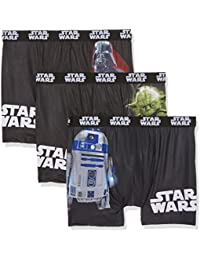 Star Wars Star Wars Boxer Packx3 - Boxer - Homme