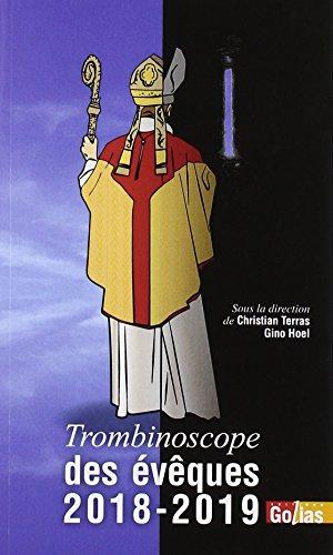 Trombinoscope des évêques