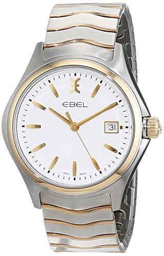 Orologio Uomo Ebel 1216203