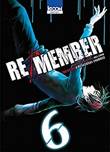 Re/member Edition simple Tome 6