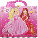My Style Princess Studio Malbuch