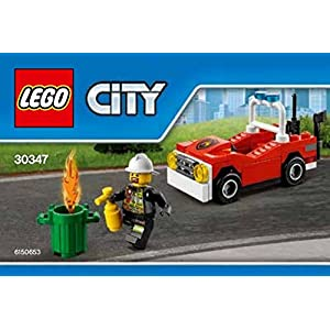 LEGO- Set, Multicolore, GM-B01BCRFUK4 0673419250849 LEGO