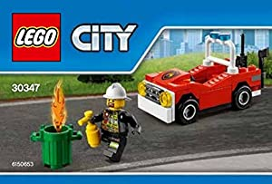 LEGO 30347 - Juego de Mesa (Multicolor)