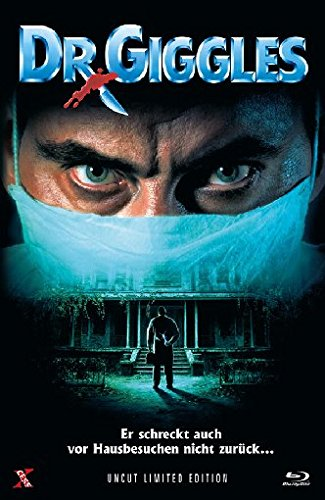 Dr. Giggles - Uncut [Blu-ray] [Limited Edition]