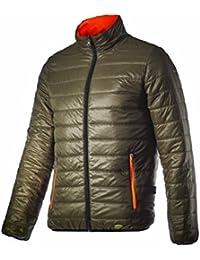 Amazon.it  Utility Diadora - Giacche e cappotti   Uomo  Abbigliamento 8c992799f06