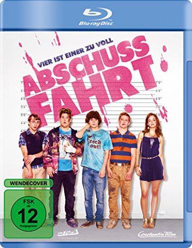 Abschussfahrt [Blu-ray]