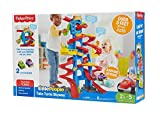 Fisher-Price FXK57 Little People Take Turns Skyway, Track with Sounds and Phrases About Sharing, 18 Months