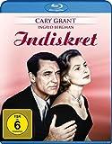 Indiskret - Filmjuwelen [Blu-ray] -