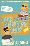 Love...Under Different (Love...Series Book 3) by Nick Spalding