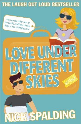 Love...Under Different (Love...Series Book 3) by Nick Spalding