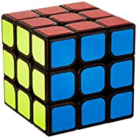 MoYu YJ Aolong 3 X 3 Black Speed Cube Puzzle